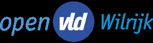 Open Vld Wilrijk Logo