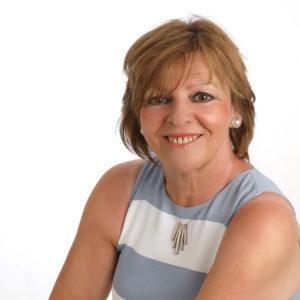 Joëlle Buelens-Carlier