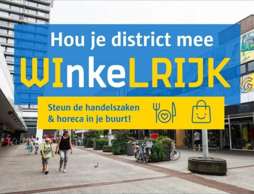 Hou jij mee je district WInkeLRIJK?