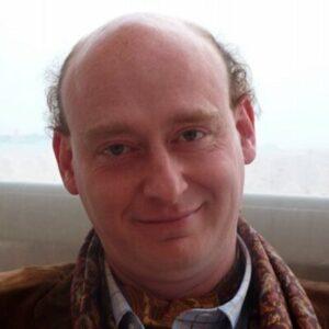 Didier De Blauwe