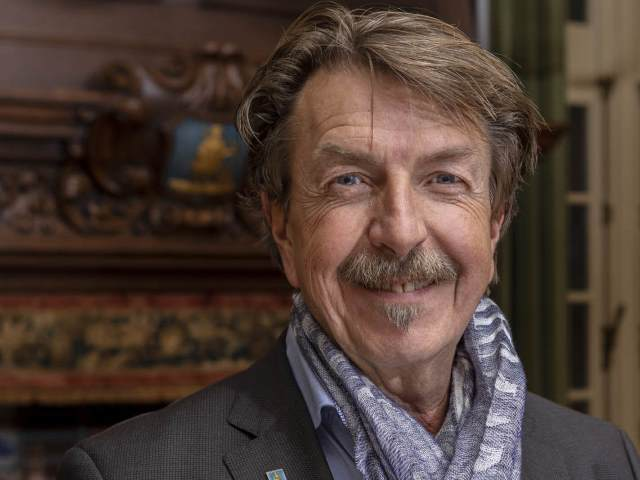 Schepen Werner Theuns